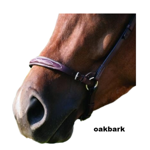 Drop Noseband HDR
