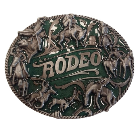 Boucle Rodeo