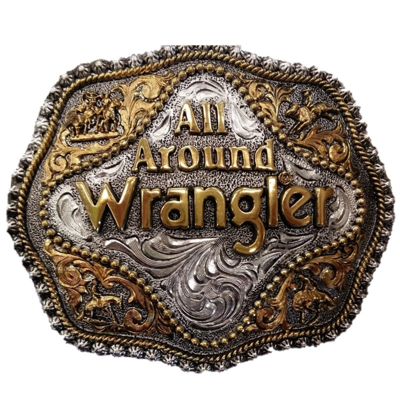 Boucle Wrangler All Around