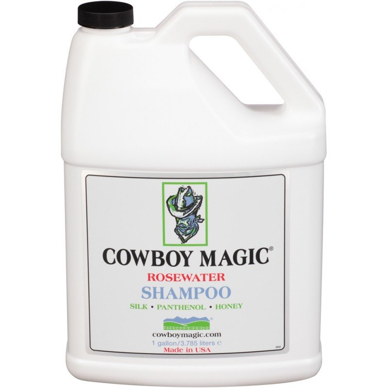 Shampoing Cowboy Magic 3.78L