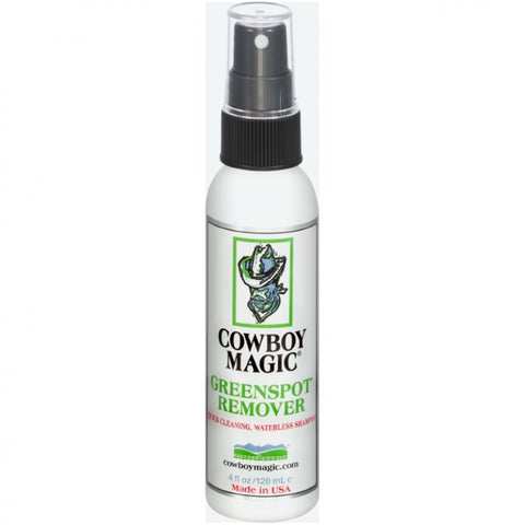 Cowboy Magic Greenspot Remover 120ml