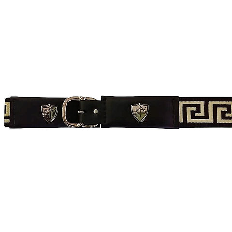 Ceinture Black Knight
