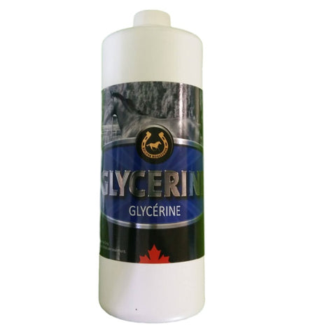 Glycérine Golden Horseshoe 1L