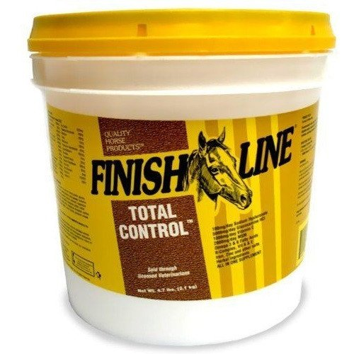 Total Control Finish Line 4.7lbs