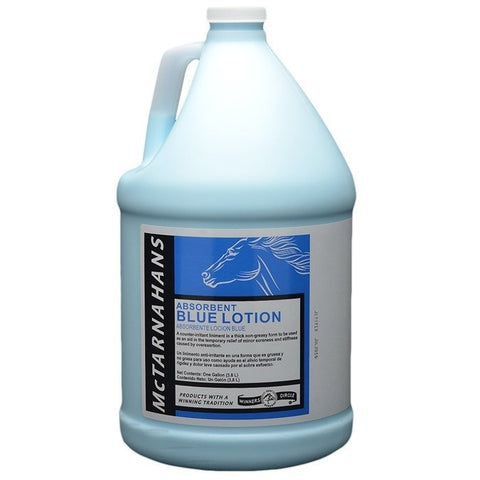Liniment Blue Lotion 3.8L