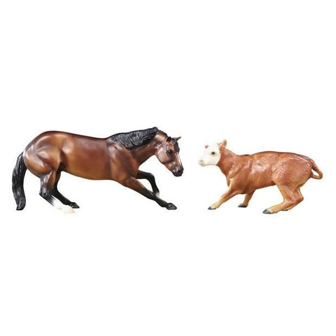 Breyer Classics ensemble de Cutting