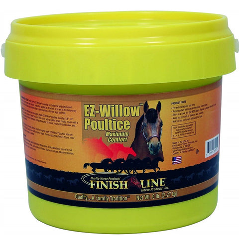 EZ Willow Poultice 2,27 kg