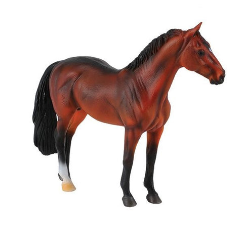 Breyer CollectA Étalon Hannovrien