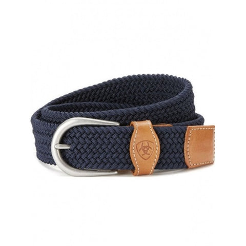 Ceinture Ariat One Rail Wooven