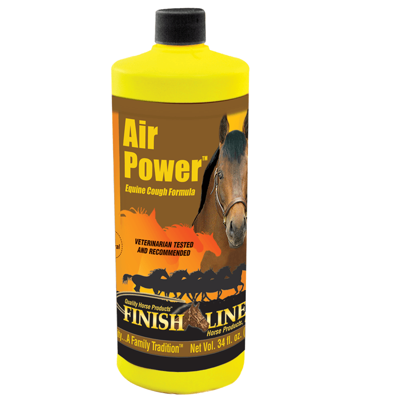 Air Power 1L
