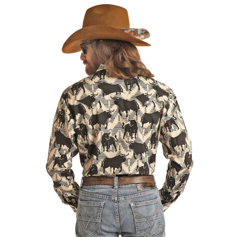 Chemise Dale Brisby