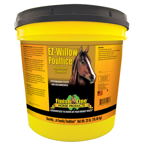 EZ-Willow Poultice 10,45 kg