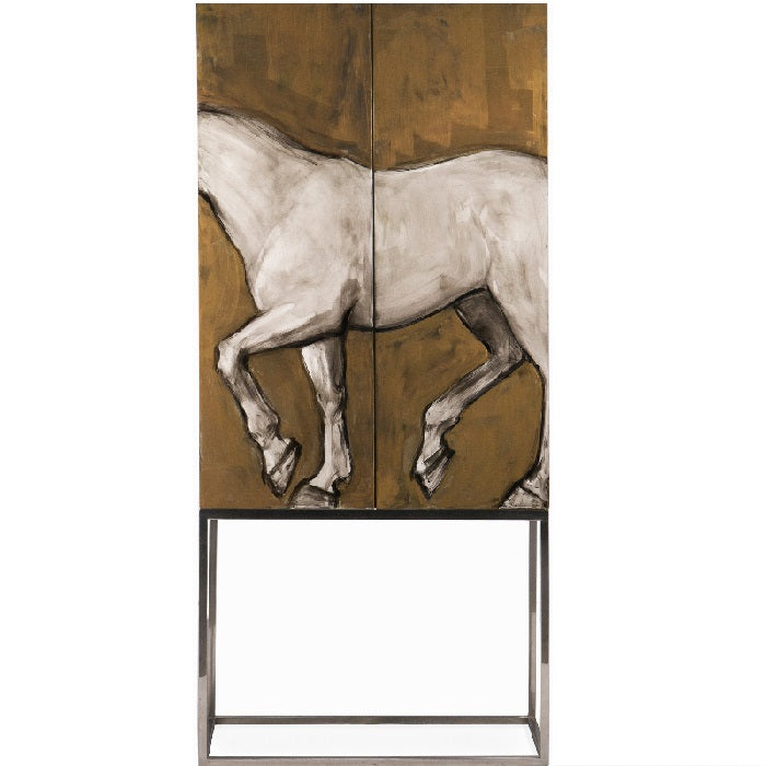 Armoire Cheval