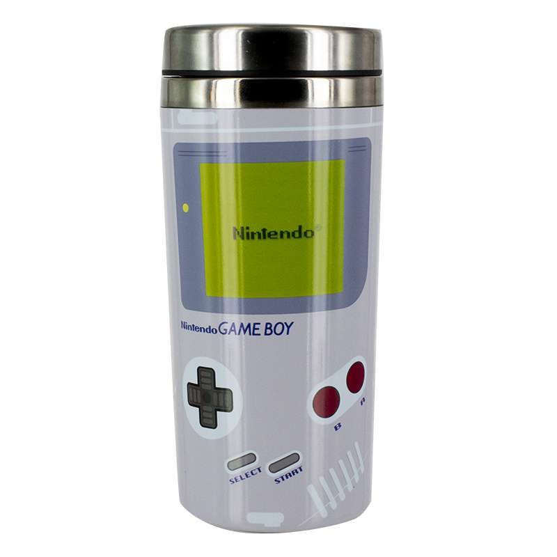 Tasse de transport Game Boy