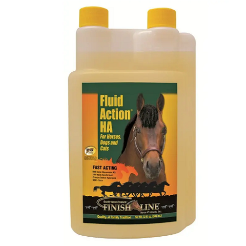 Fluid Action HA 946 ml