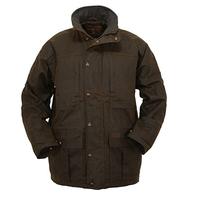 Manteau Outback Deer Hunter