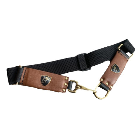 Ceinture Black Knight Cheval