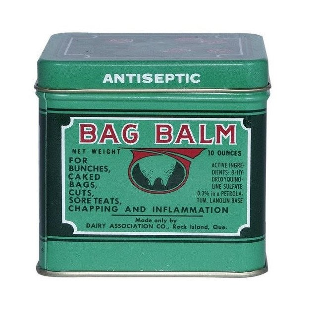 Antiseptique Bag Balm