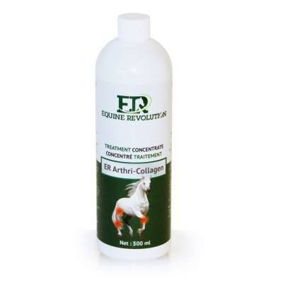 Equine Revolution Arthri-Collagen concentré
