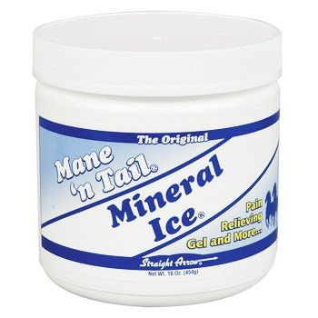 Gel Mineral Ice 454g