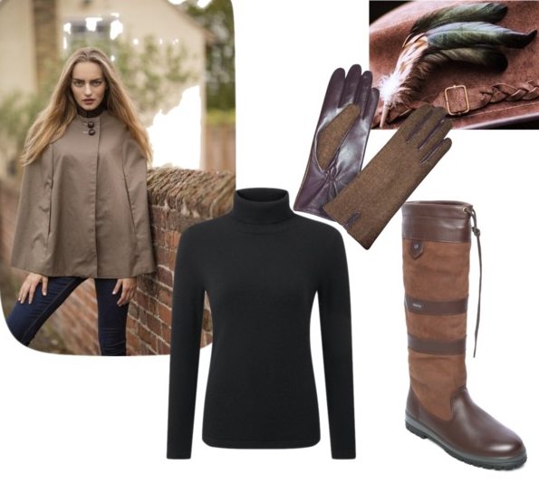 What To Wear To The Cheltenham Open
