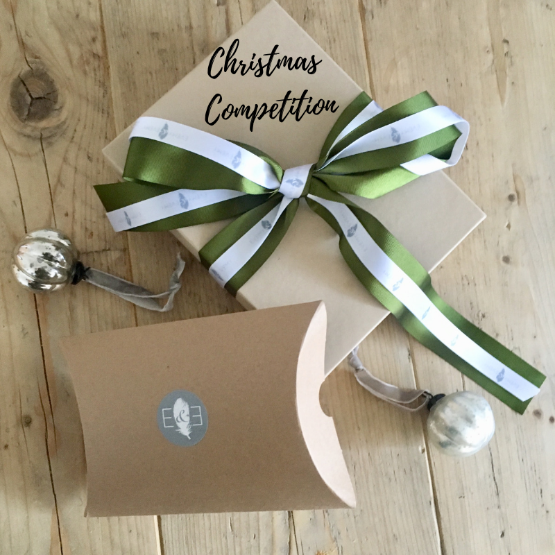 Christmas Instagram Competition!