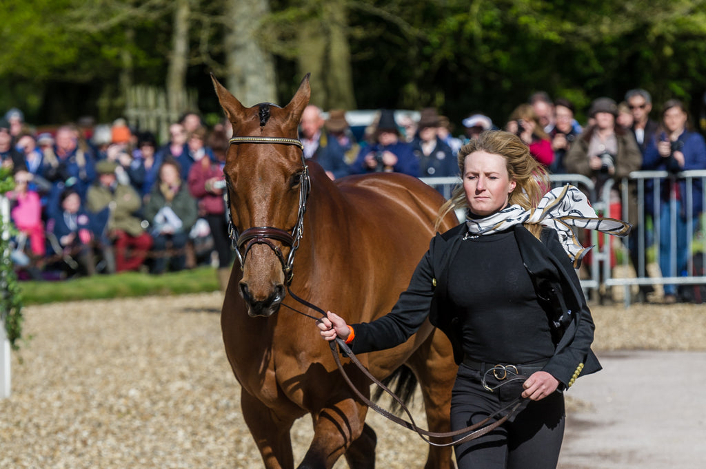 Interview with Eventer Lici Hawker