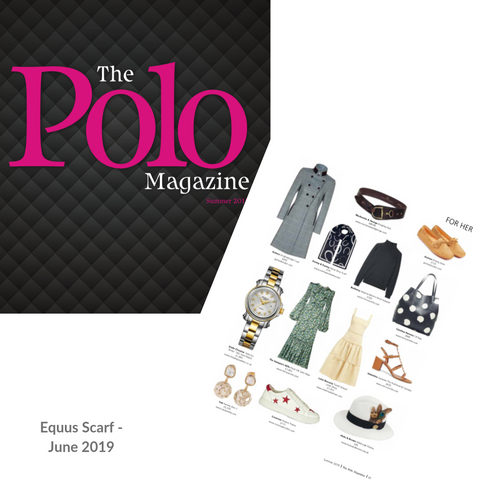 evemy and evemy polo magazine