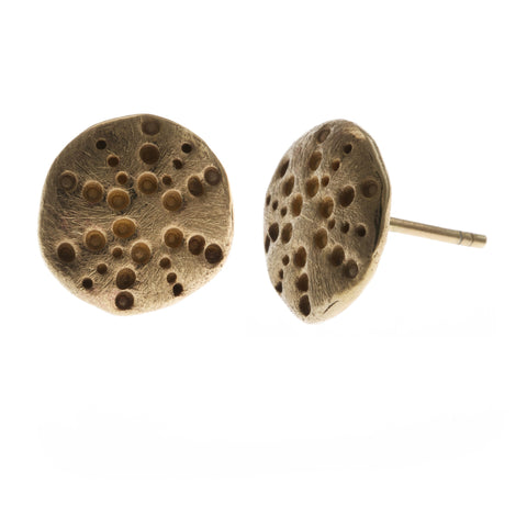 Amoc-9ct-Yellow-Gold-Earrings