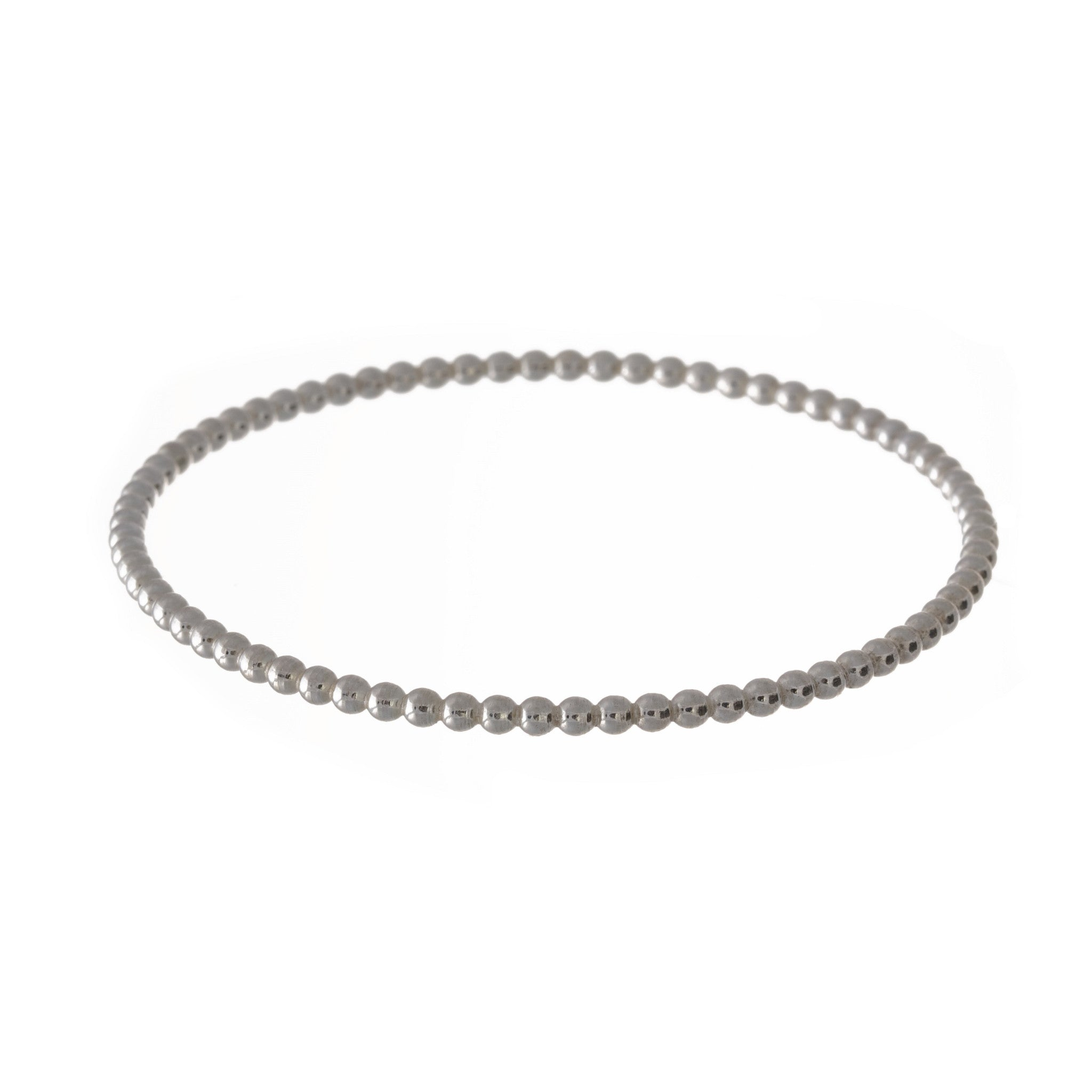 products bubble designyard bracelet amoc pure silver