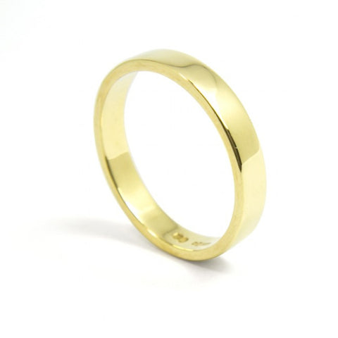Friederike Grace 18ct Yellow Gold Ring