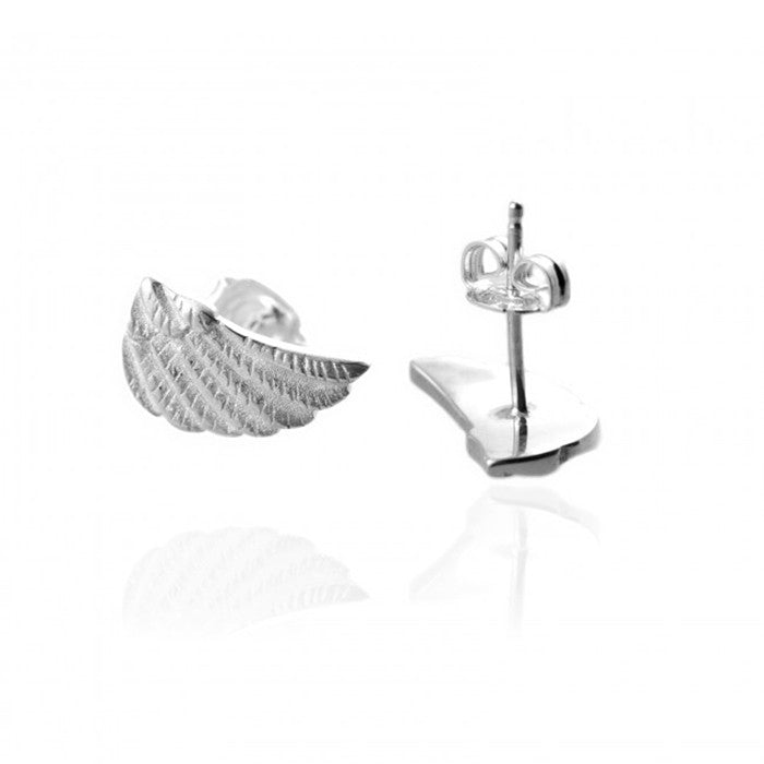 Jana Reinhardt Sterling Silver Wing Earrings RC3OaeVt