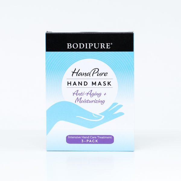 Bodipure Hand Pure Hand Mask (3-Pack)