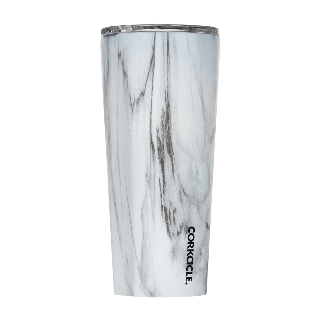 24 oz. Corkcicle Tumbler Insulated Snowdrift