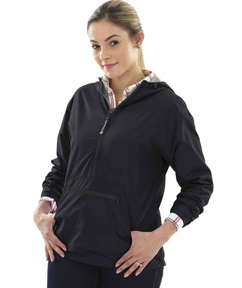 Charles River Chatham Anorak Pullover