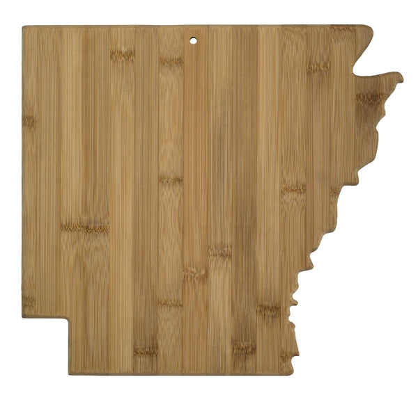 Arkansas Cutting and Serving Board