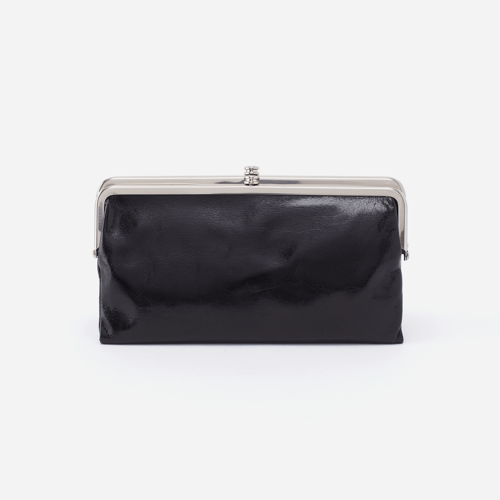 Lauren Clutch-Wallet