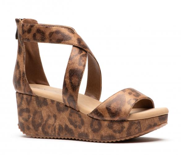 Corkys Fay Wedges