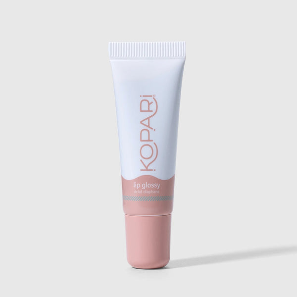 Kopari Hydrating Coconut Lip Gloss