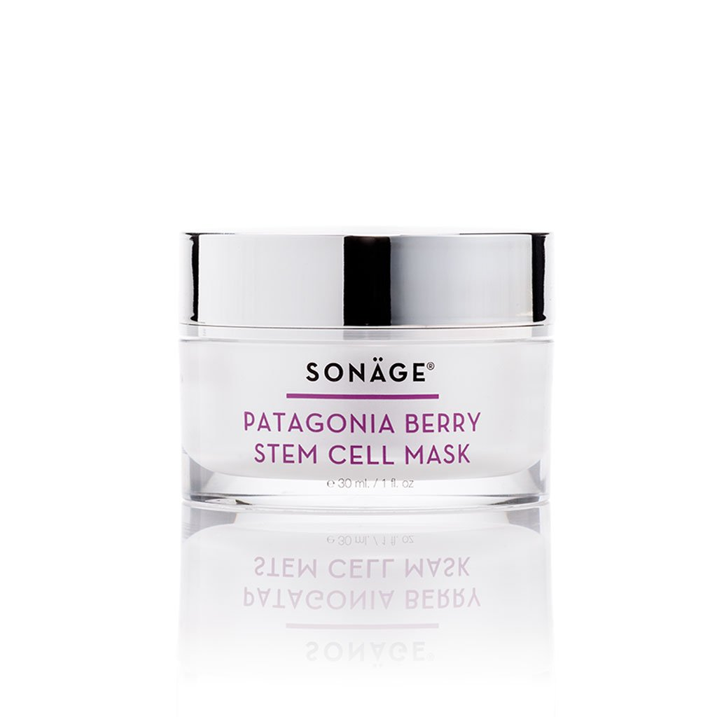 Sonäge Patagonia Berry Stem Cell Mask