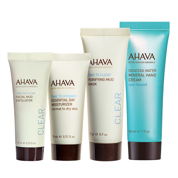 AHAVA Travel Set