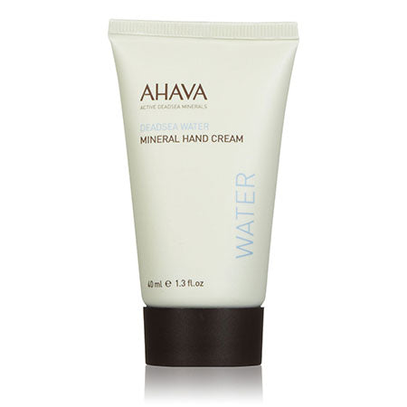 AHAVA Mineral Hand Cream Travel Size