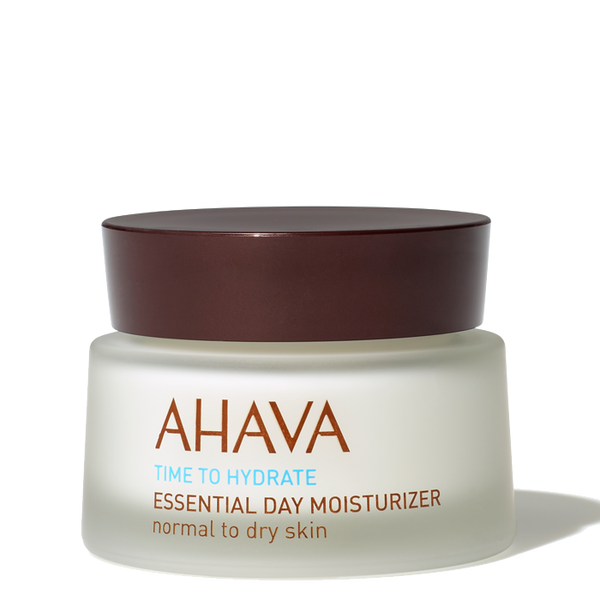 AHAVA Essential Day Moisturizer - Normal to Dry