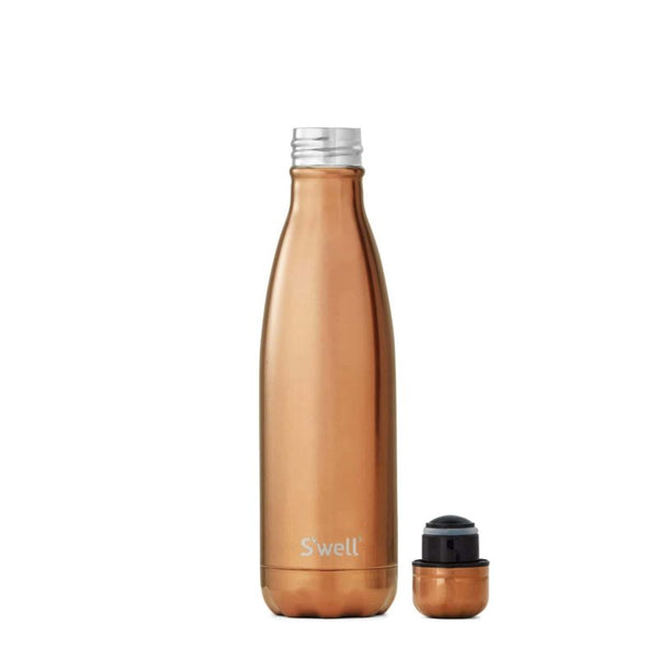 17 oz. S'well Bottle Insulated Rose Gold