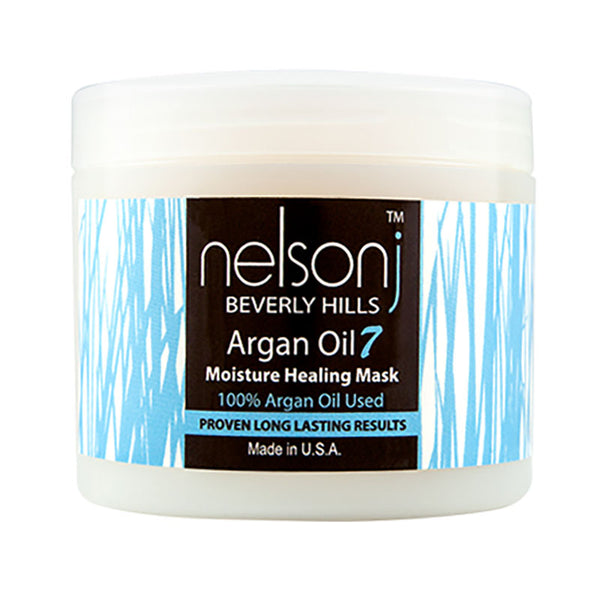 Nelson J Argan Oil Mask