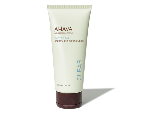 AHAVA Time To Clear Refreshing Cleansing Gel
