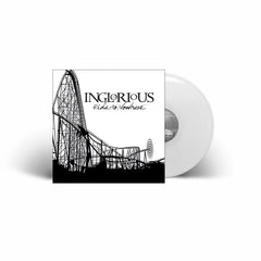 Ride To Nowhere - Limited Edition White Vinyl