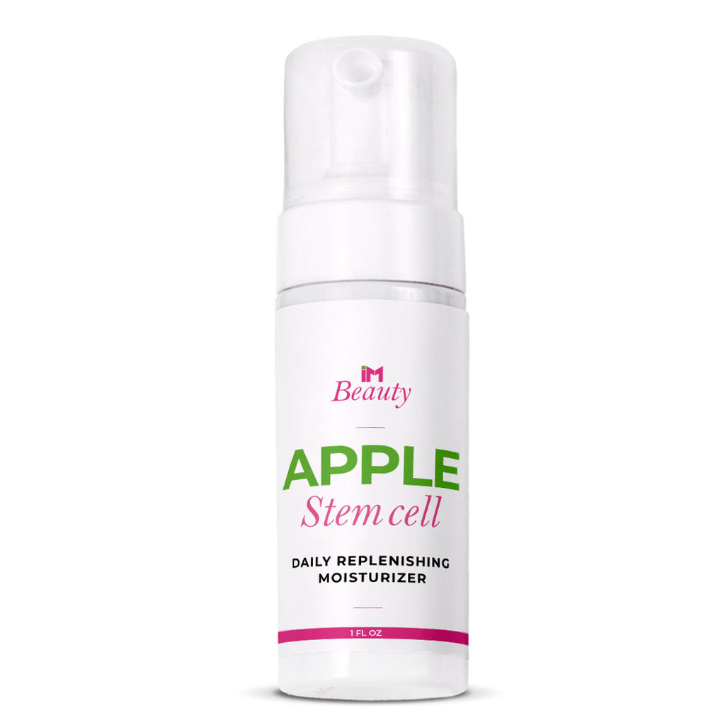 IM Beauty APPLE STEM CELL Moisturizer