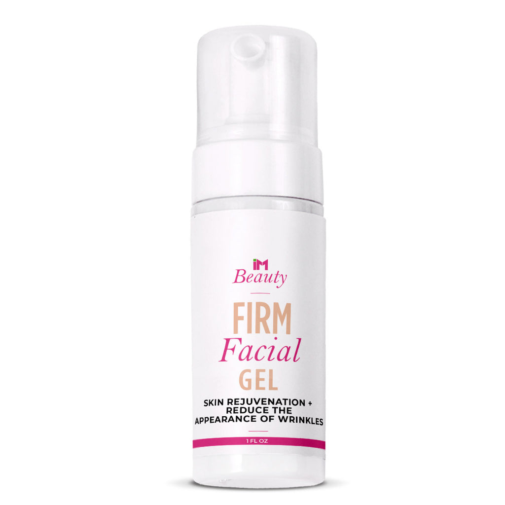 IM Beauty FIRM Facial Gel