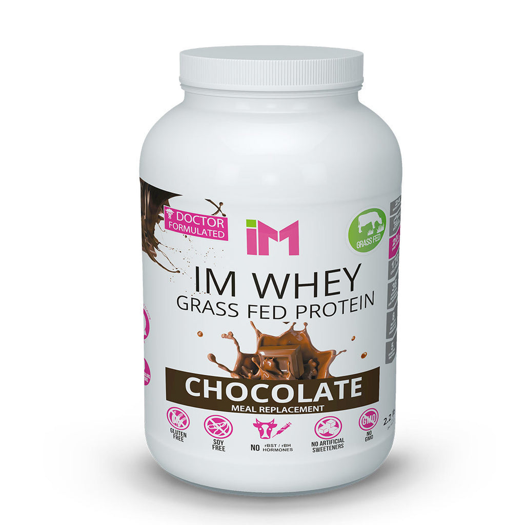 What is grass fed protein